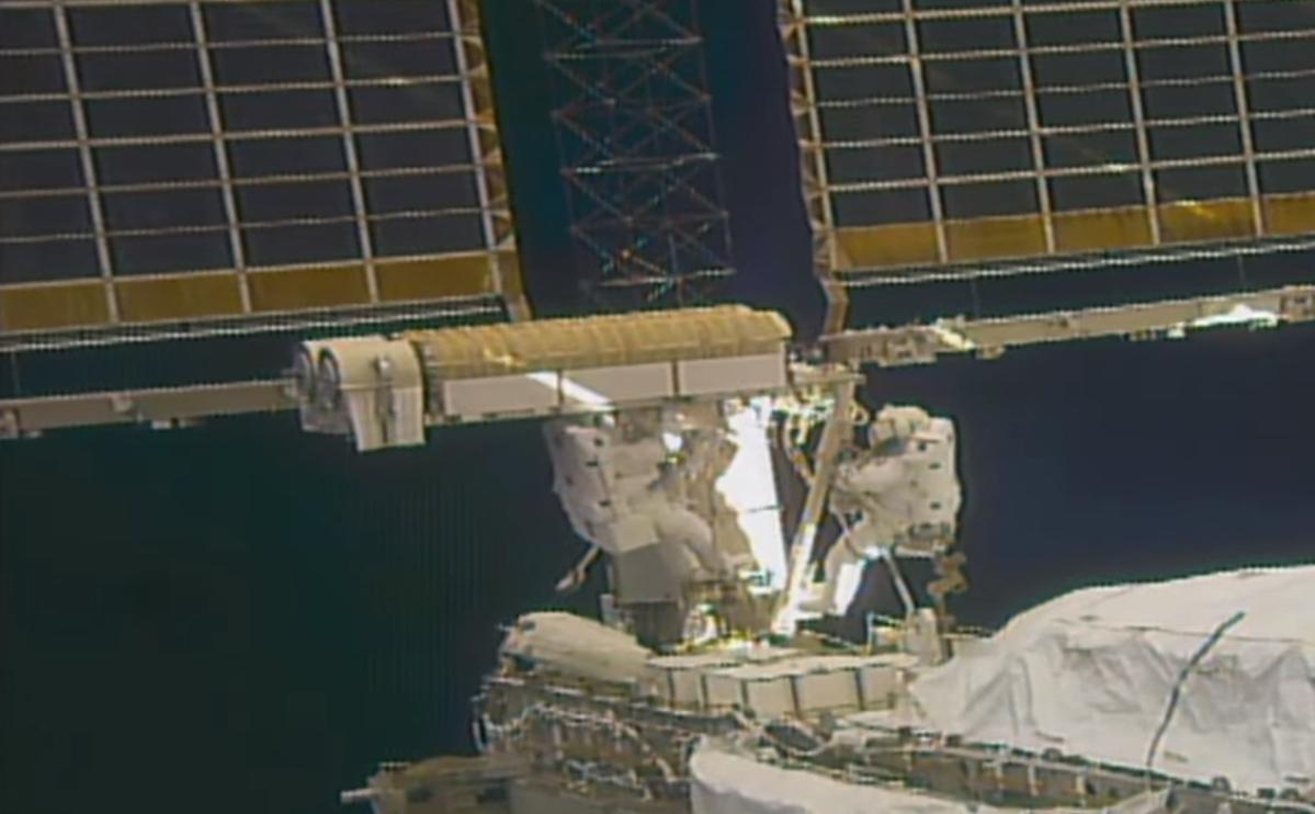 Фото: NASA / Youtube