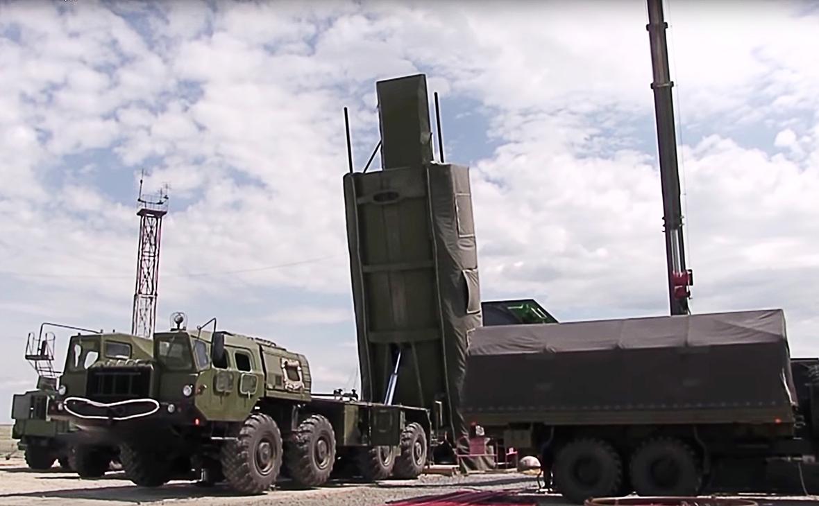 Гиперзвуковой ракетный комплекс «Авангард»