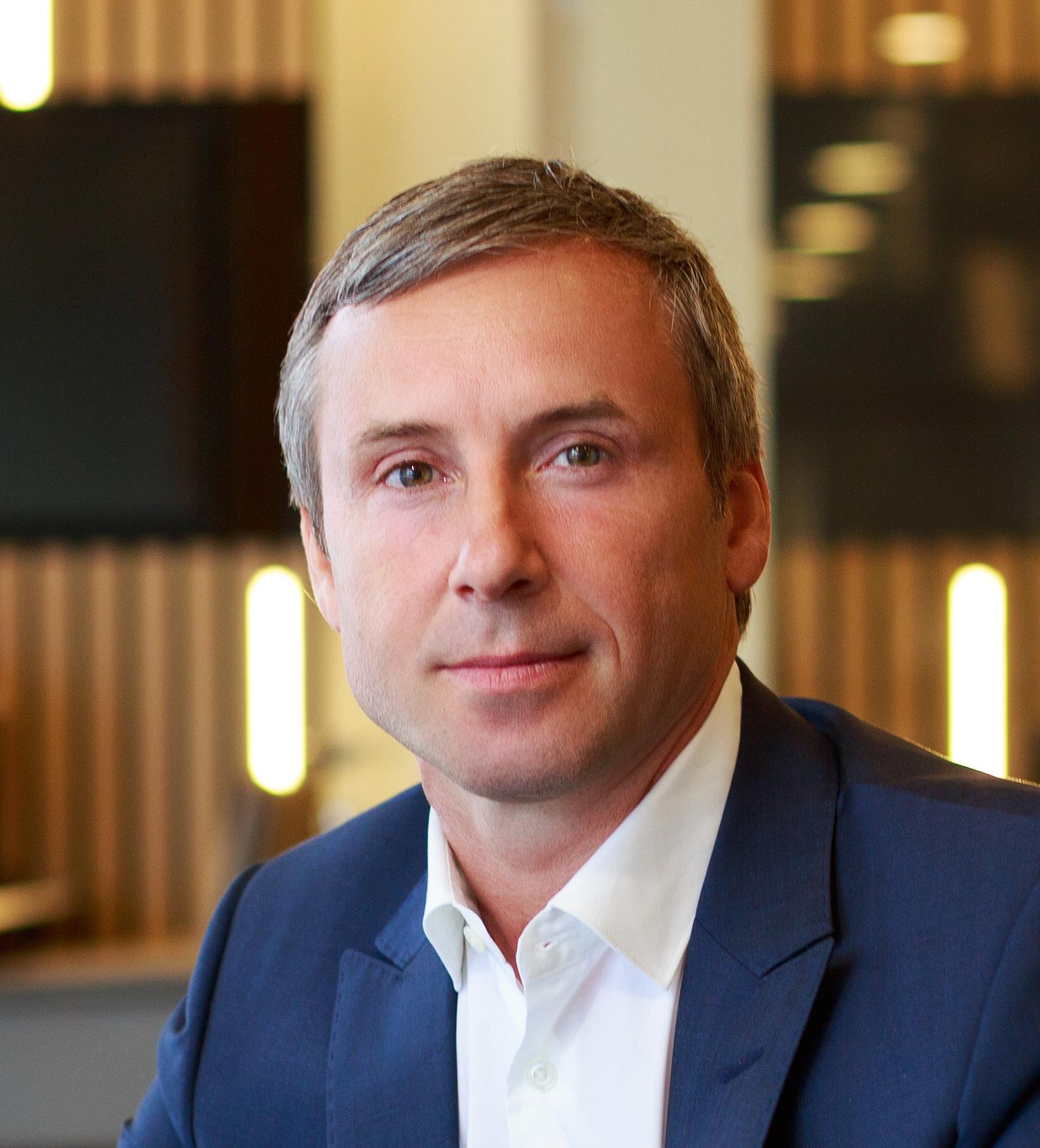 Владимир Киреенко