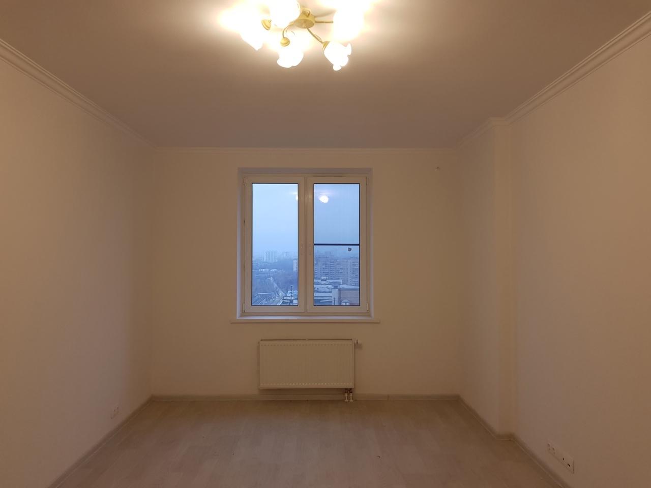 В будущем Андрей планирует докупать квадратные метры — чтобы расшириться до трехкомнатной квартиры