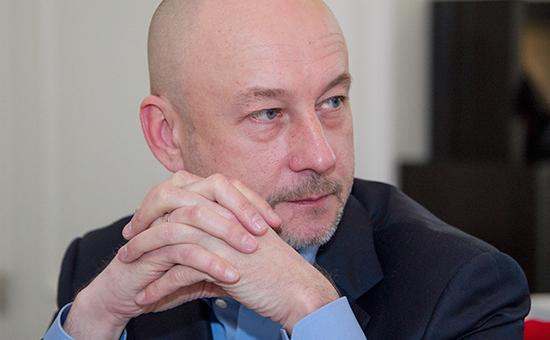 Экс-президент ИД «Коммерсантъ» Владимир Желонкин