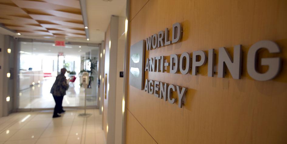 В WADA ответили на предложение Колобкова по антидопинговым агентствам