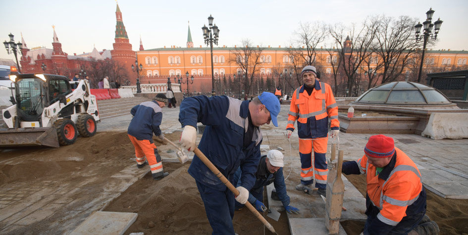 Фото: Komsomolskaya Pravda/Global Look Press