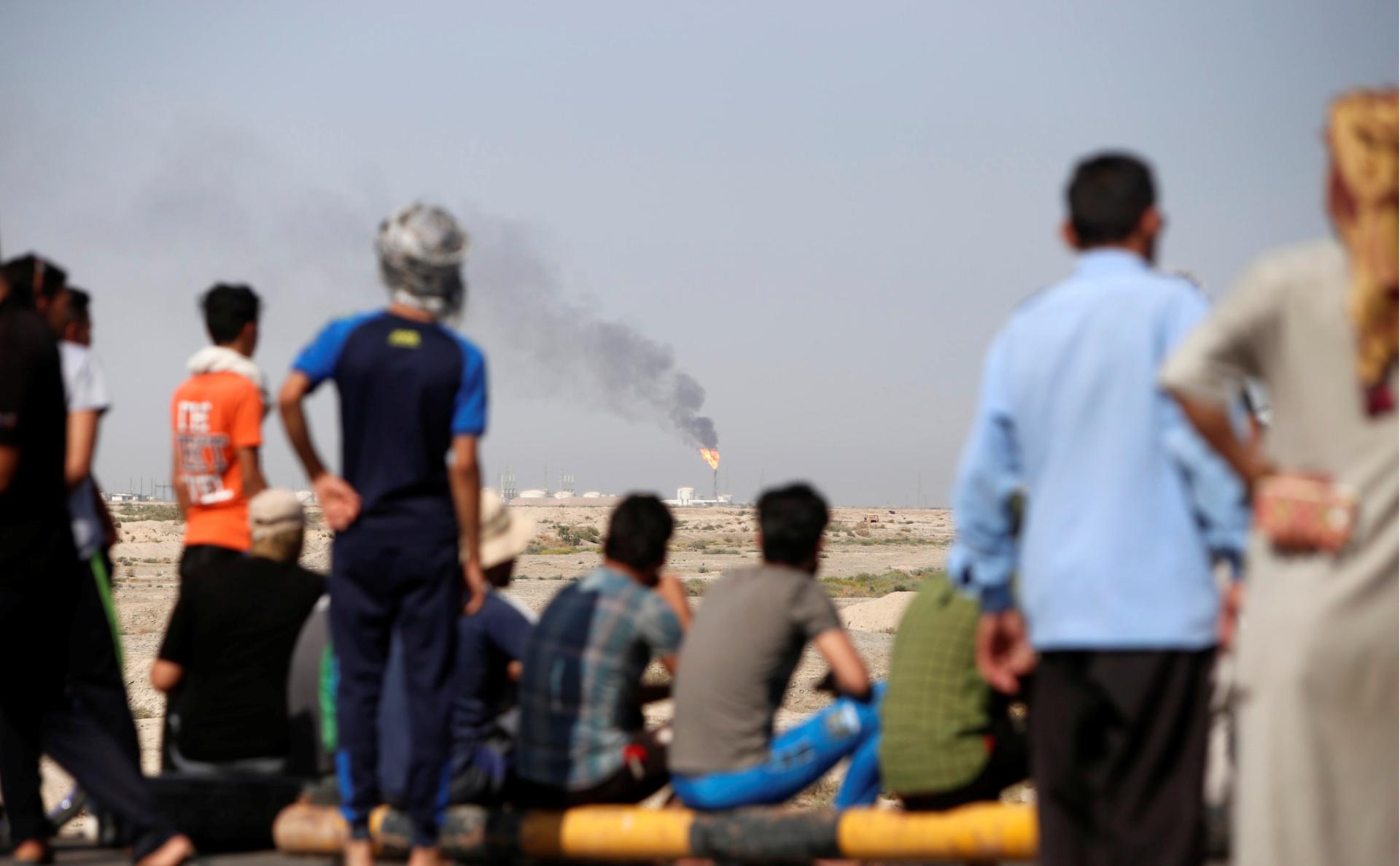 Фото: Essam al-Sudani / Reuters