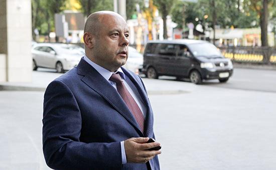 Министр энергетики и угольной промышленности Украины Юрий Продан