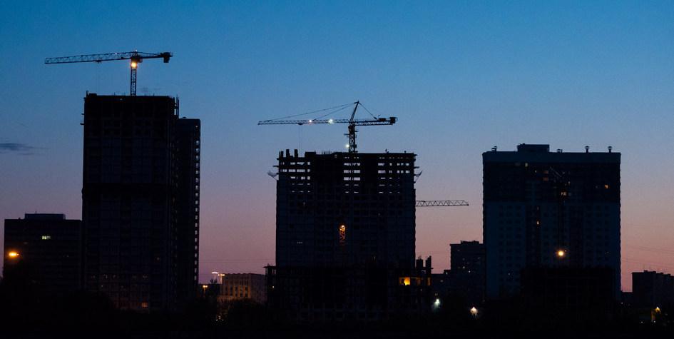 Фото: Руслан Шамуков/ТАСС