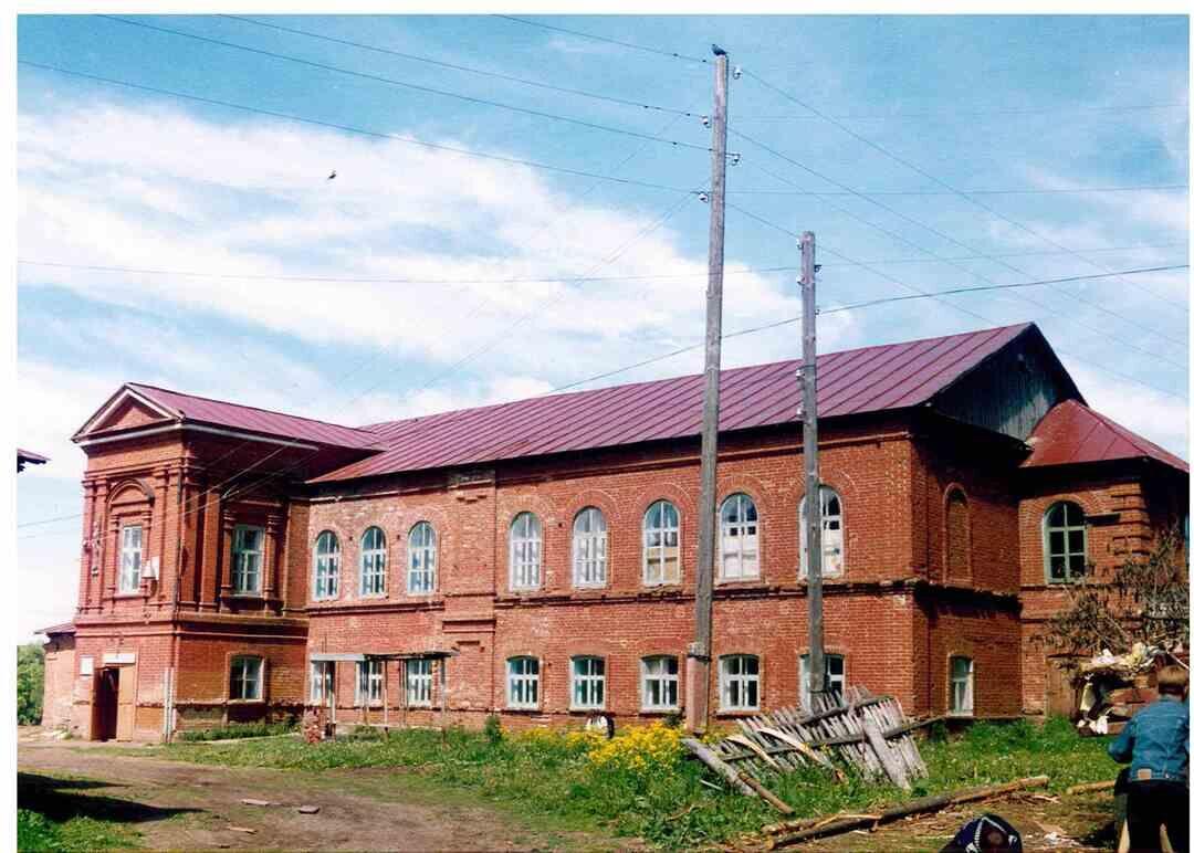 Дом семьи Дягилевых в Прикамье могут отреставрировать за 69,9 млн руб.
