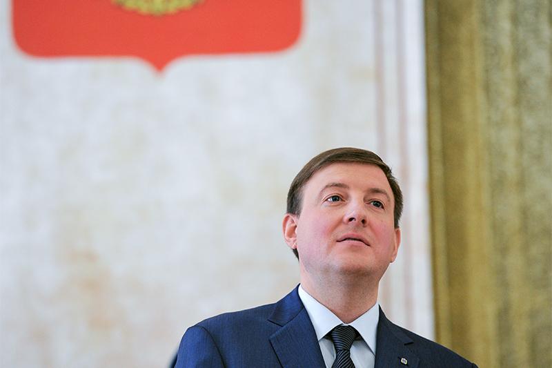 Фото:Юрий Белинский/ТАСС