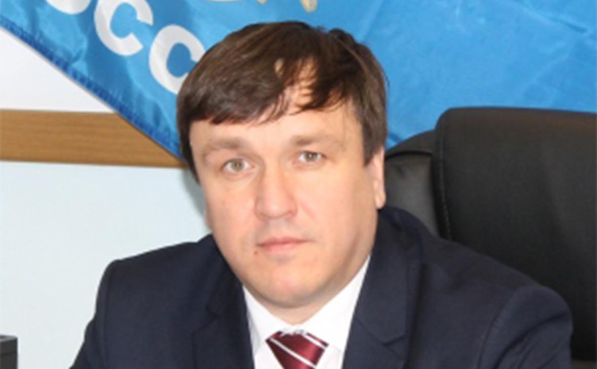 СКР задержал зампредседателя ДОСААФ по делу о подкупе