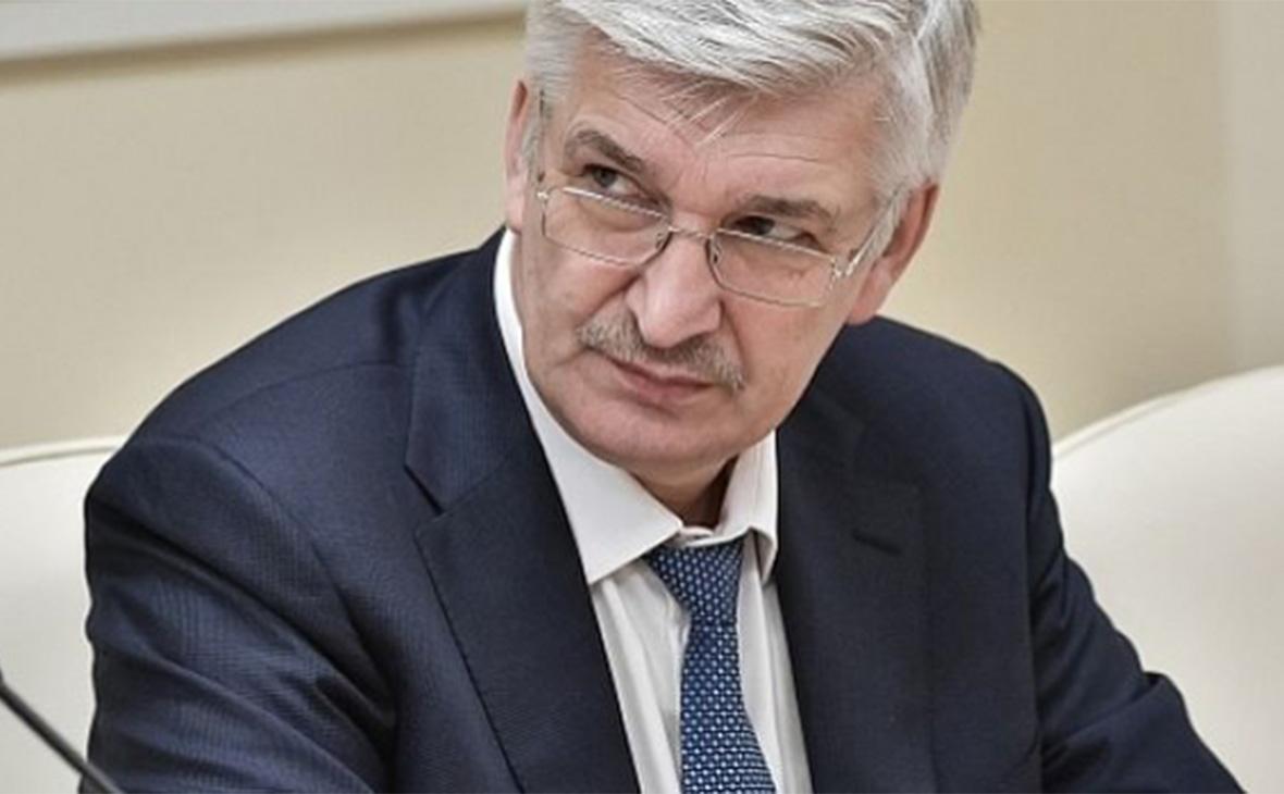 Сергей Лемешевский