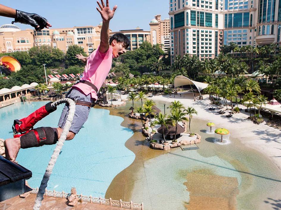 Фото:sunwaylagoon.com