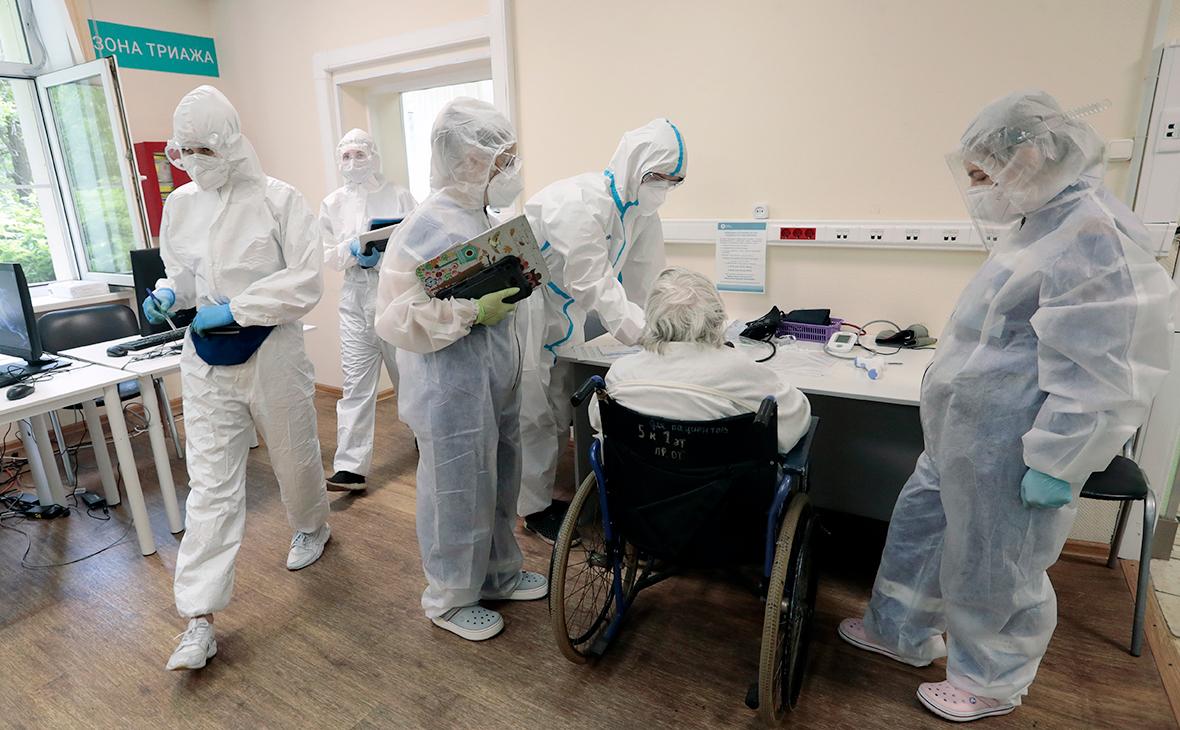 Фото:Сергей Чириков / EPA / ТАСС