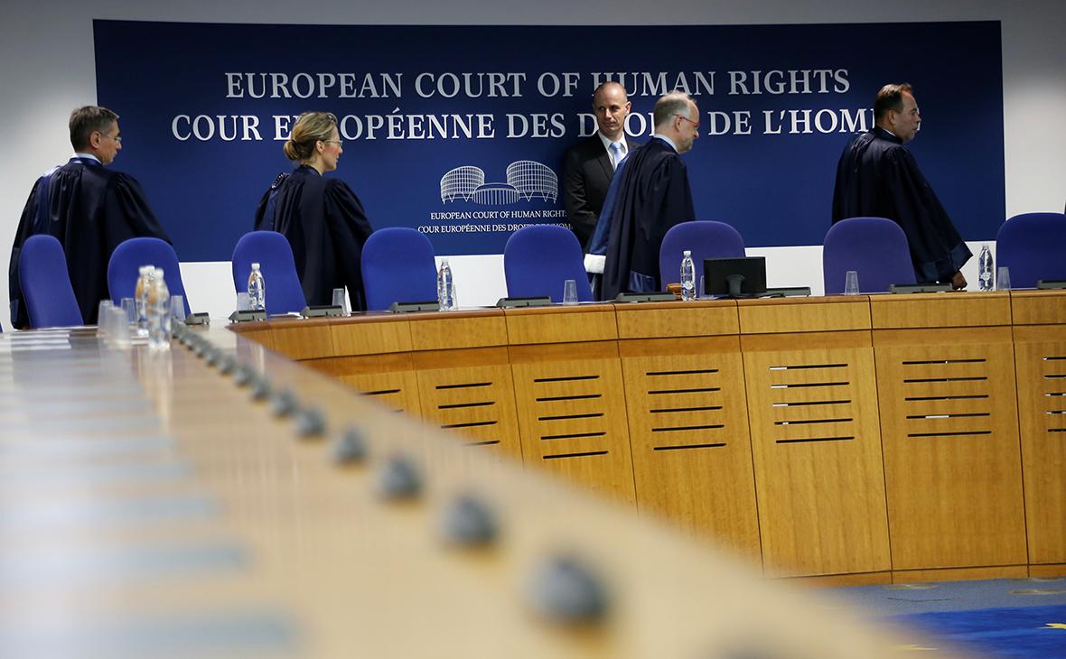 ЕСПЧ признал частично приемлемыми обвинения Украины против России