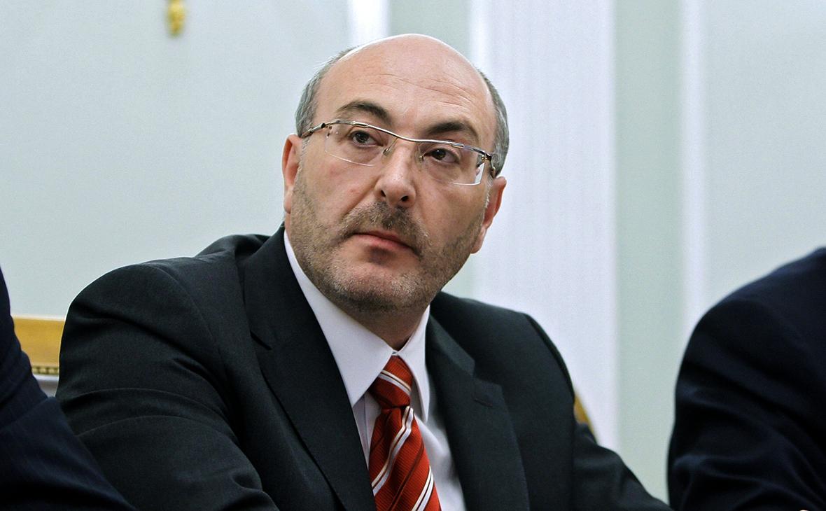 Mikhail Bolotin