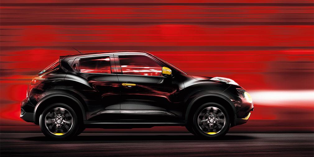 Nissan Juke  Вполне вероятно, что именно во Франкфурте дебютирует и новое поколение некогда мега популярного Nissan Juke. Кроссовер будет построен на масштабируемой платформе CMF-B, как у Nissan Micra и Renault Clio. Автомобиль получит 1,5-литровый турбодизель и бензиновый мотор объемом 1,6 литра. Возможно, появится и гибридная версия.