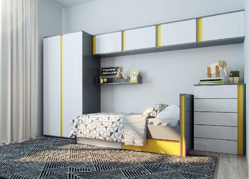 Мебель-трансформер— важнейшая составляющая грамотного ремонта в малогабаритных квартирах