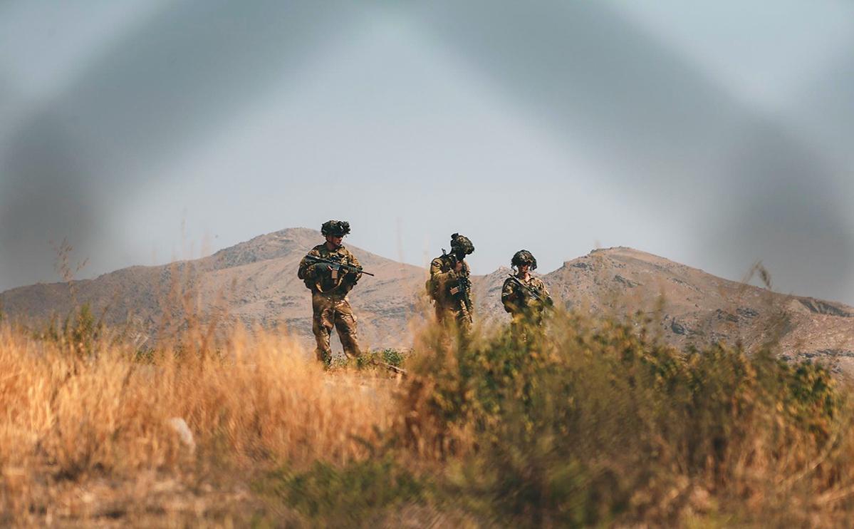 Фото: Sgt. Isaiah Campbell / U.S. Marine Corps / AP