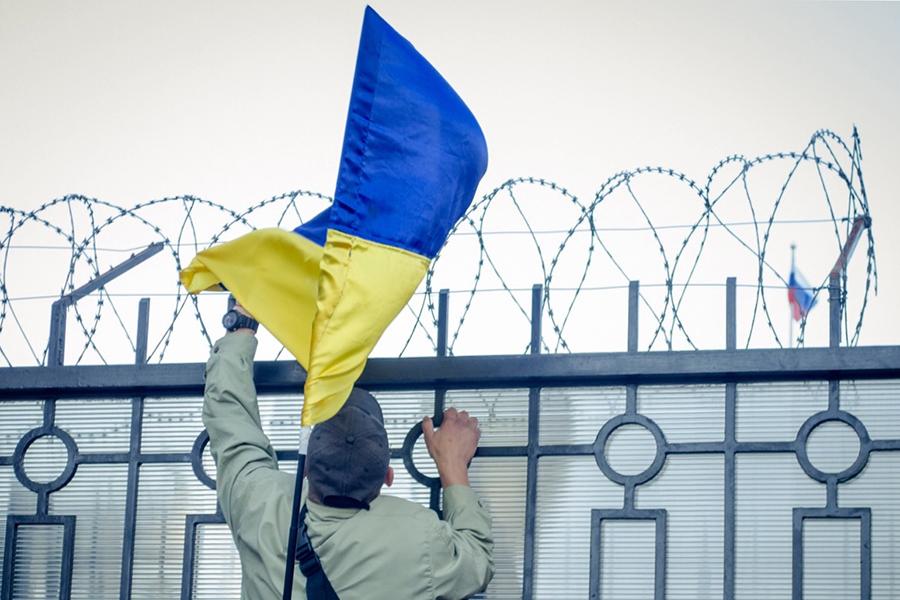 Фото:Архип Верещагин / ТАСС