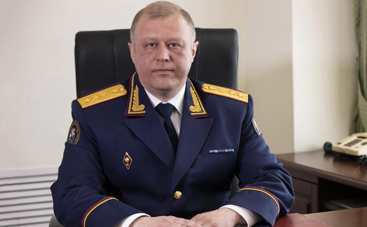 Ростислав Рассохов