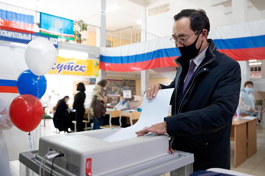 Фото:Андрей Сорокин / РИА Новости