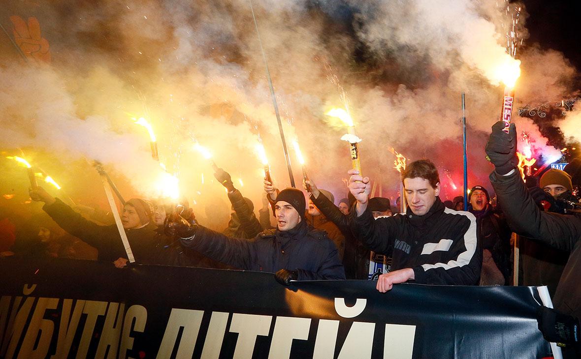 Фото: Efrem Lukatsky / AP