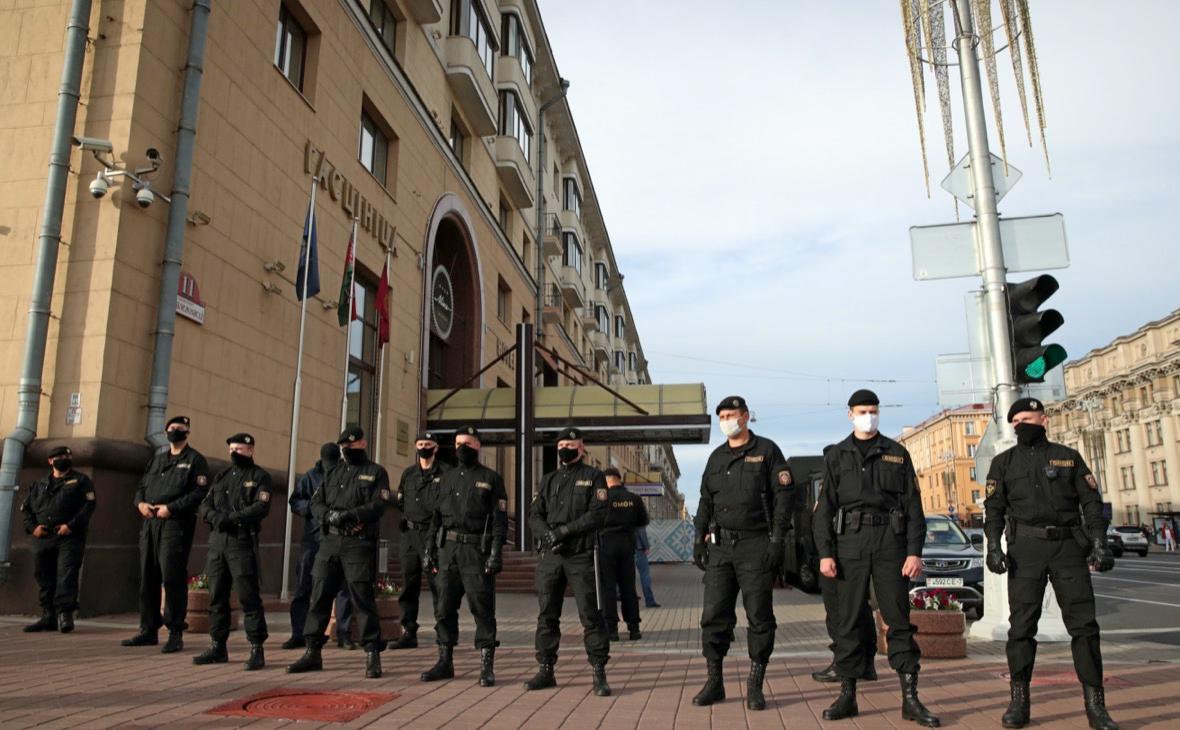 Фото: Наталия Федосенко / ТАСС