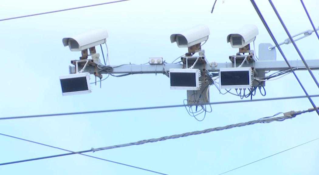 ГИБДД: в Прикамье камеры начнут фиксировать непристегнутый ремень