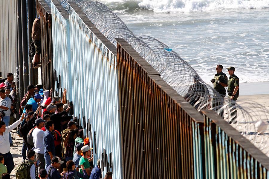 Фото:Jorge Duenes / Reuters