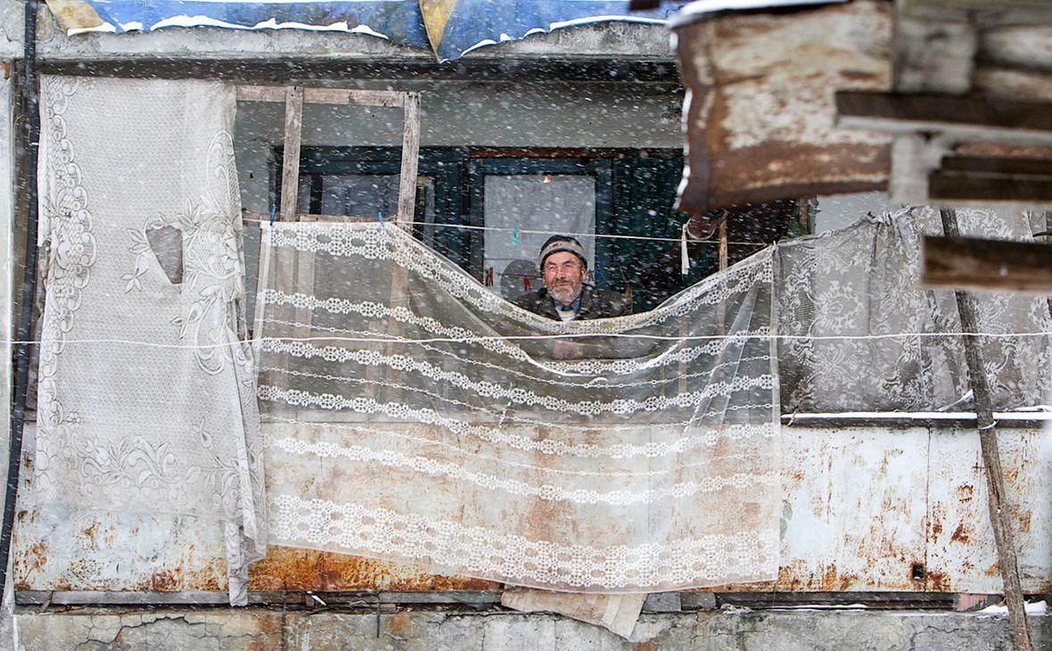 Фото: Kazbek Basayev / Reuters
