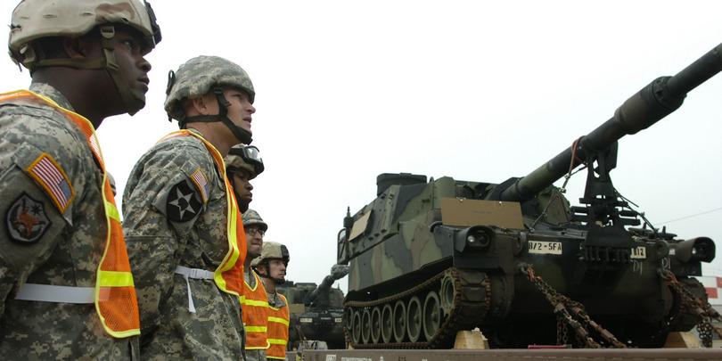 Фото: пользователя Morning Calm Weekly Newspaper Installation Management Command, U.S с сайта flickr.com