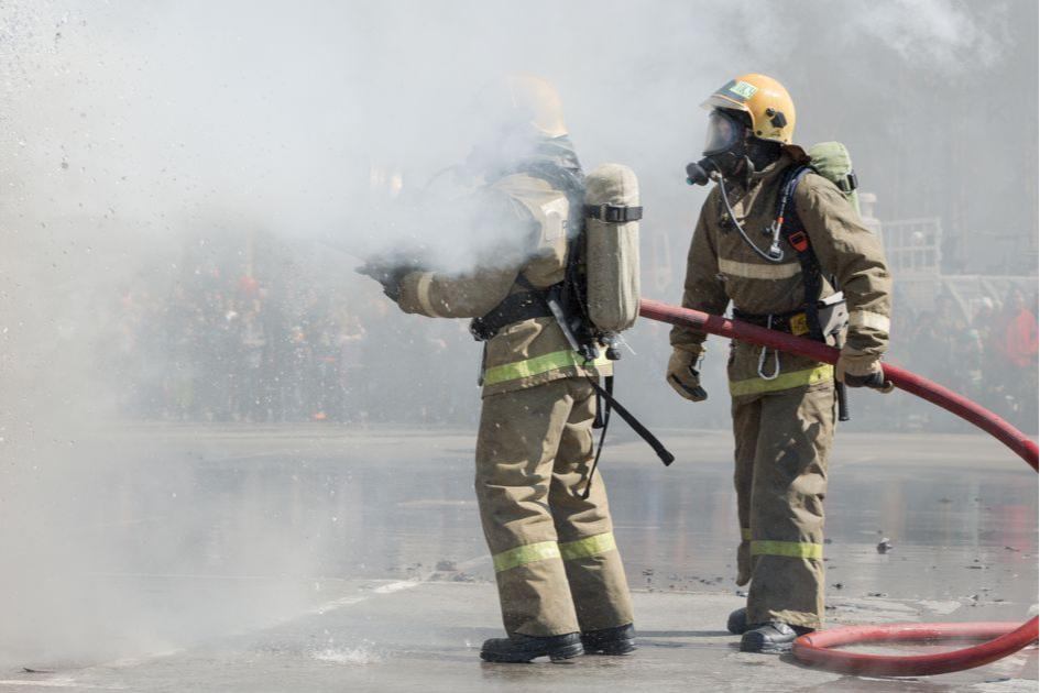 Пожарные могут получить служебное жилье