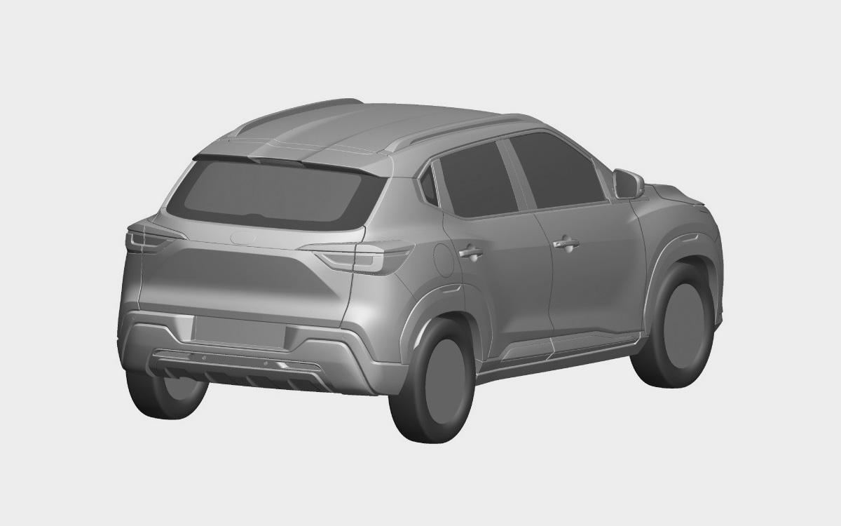 <p>Базовое оснащение Nissan Magnite предусматривает наличие фронтальных подушек безопасности, заднего парктроника и климатической установки.</p>  <p></p>
