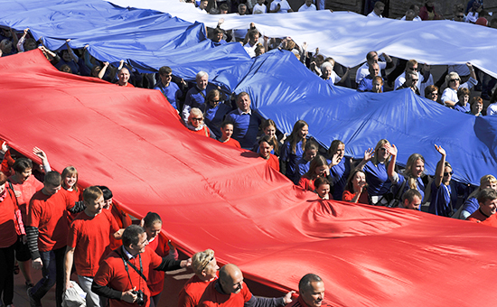 Фото: Александр Рощин/ТАСС