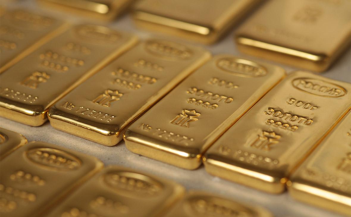 Торги по золоту на биржах обмен доллары на биткоины