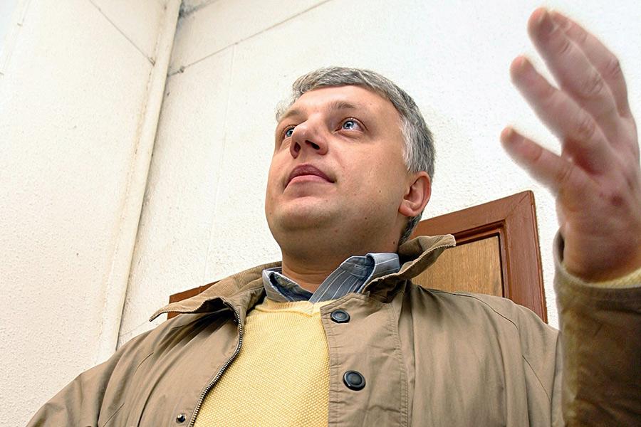 Фото:Виктор Толочко / ТАСС