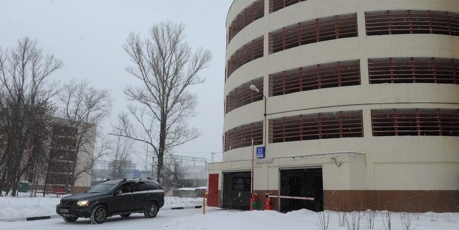 Цены на гаражи в москве по районам