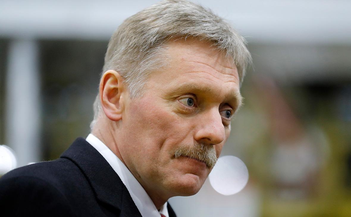 Кремль счел гипотетическими слова о возможном смягчении санкций по Rusal