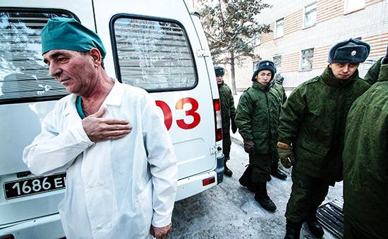 Фото: Иван Белозеров/ТАСС