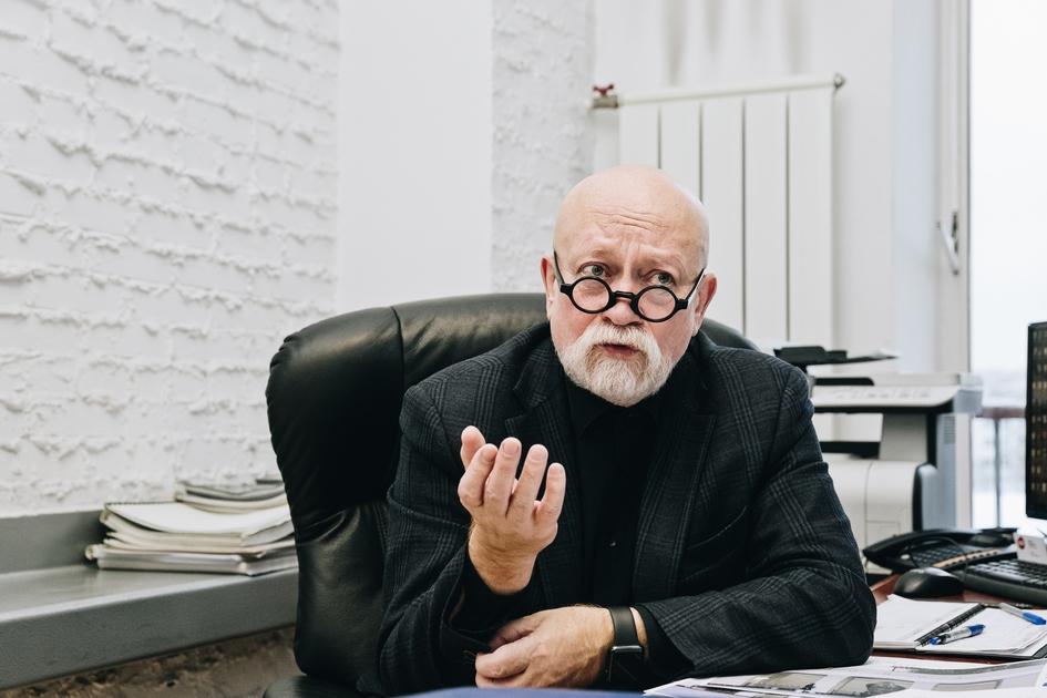 Фото:Олег Лозовой/РБК