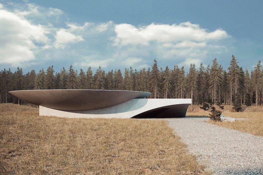 Фото:Sergey Makhno Architects
