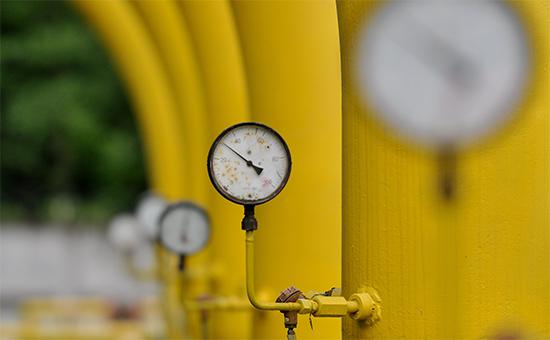 Европейские банкиры не дали Украине денег на закупку российского газа