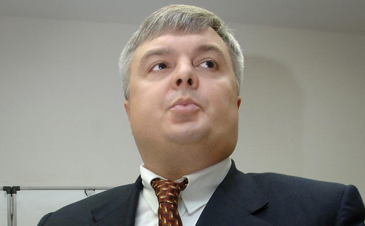 Владимир Столяренко