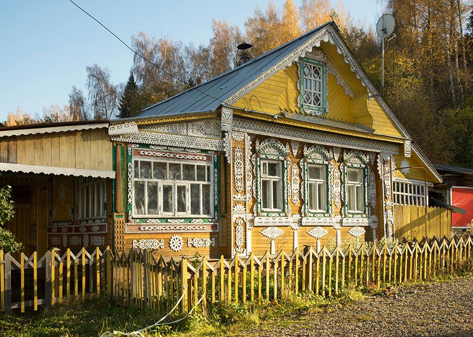 Фото:Shevchenko Andrey/shutterstock