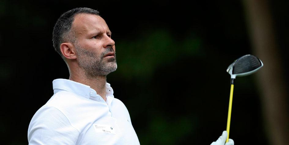 Райан Гиггз стал тренером сборной Уэльса