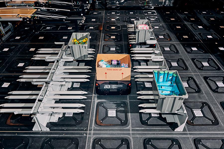 Фото:Tony Luong for Bloomberg Businessweek