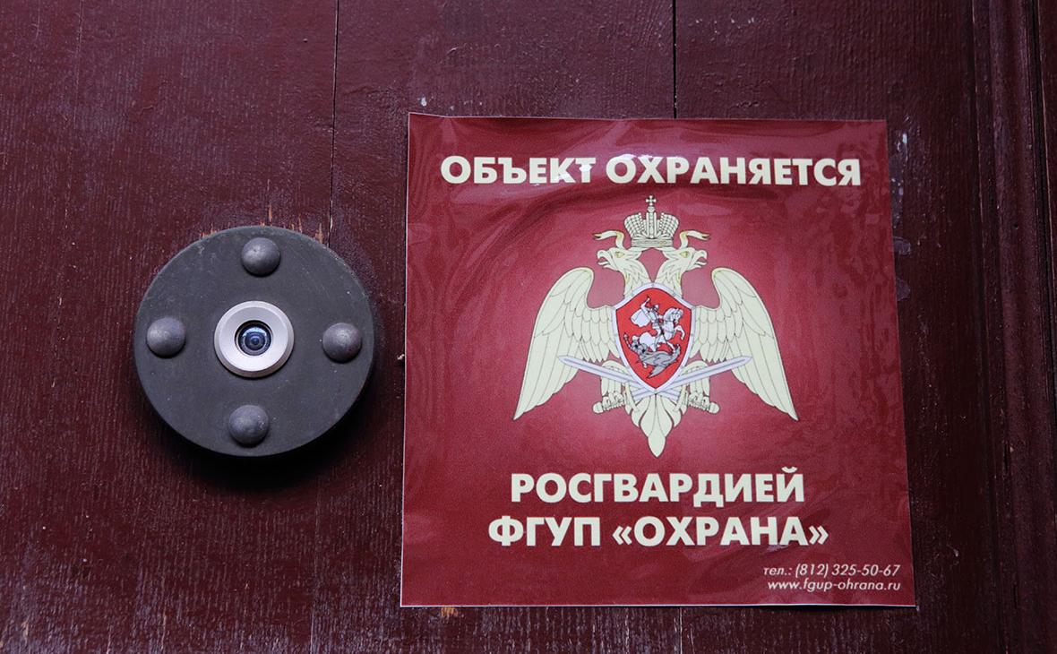 Депутаты предложили дать Росгвардии права оцеплять объекты и акватории
