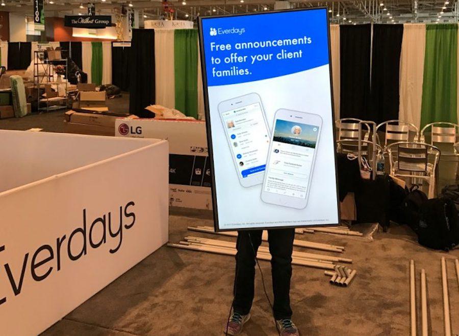 Цифровые услуги Everdays