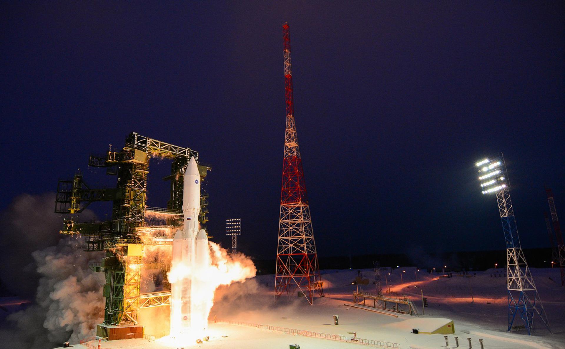 Фото: Пресс-служба МО РФ / РИА Новости