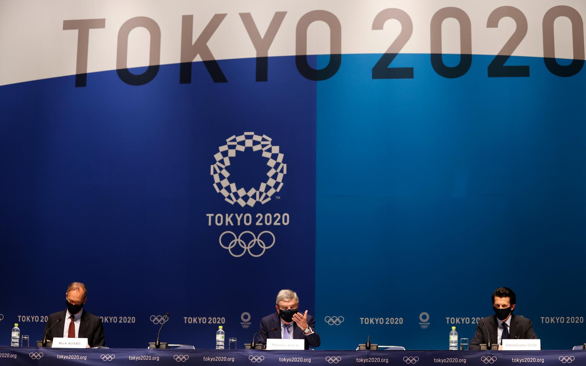 Фото: Олимпиада в Токио (Photo by Toru Hanai/Getty Images)