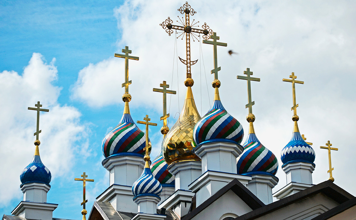 Среднеуральский женский монастырь, Свердловская область